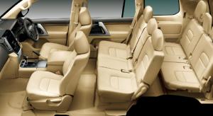 Ax Seat Grade
