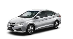 DX Garce Honda
