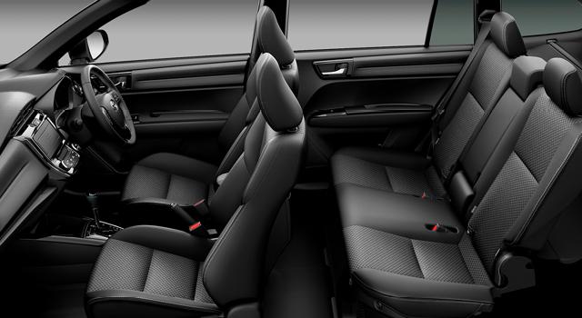 toyota corolla 2015 interior seats. gwb fielder toyota corolla 2015 released interior seats