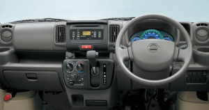 GX turbo Interior