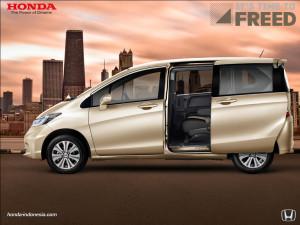 Honda-Freed-Hybrid-