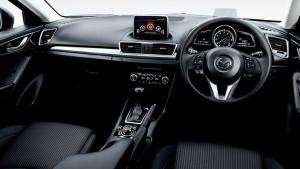 Interior Sedan _sport_15stouring