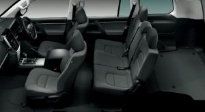 carlineup_landcruiser_grade GX Seat 5