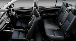hybrid seat tricot