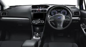 interior 1.6i L Eyesight