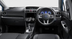 interior hybrid