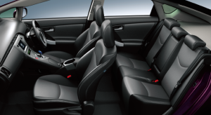 prius G touring Leather