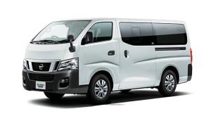 Caravan DX