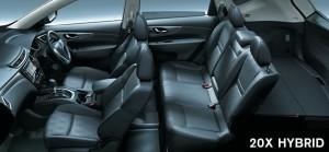 seat5 hybrid